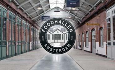 Foodhallen Amsterdam